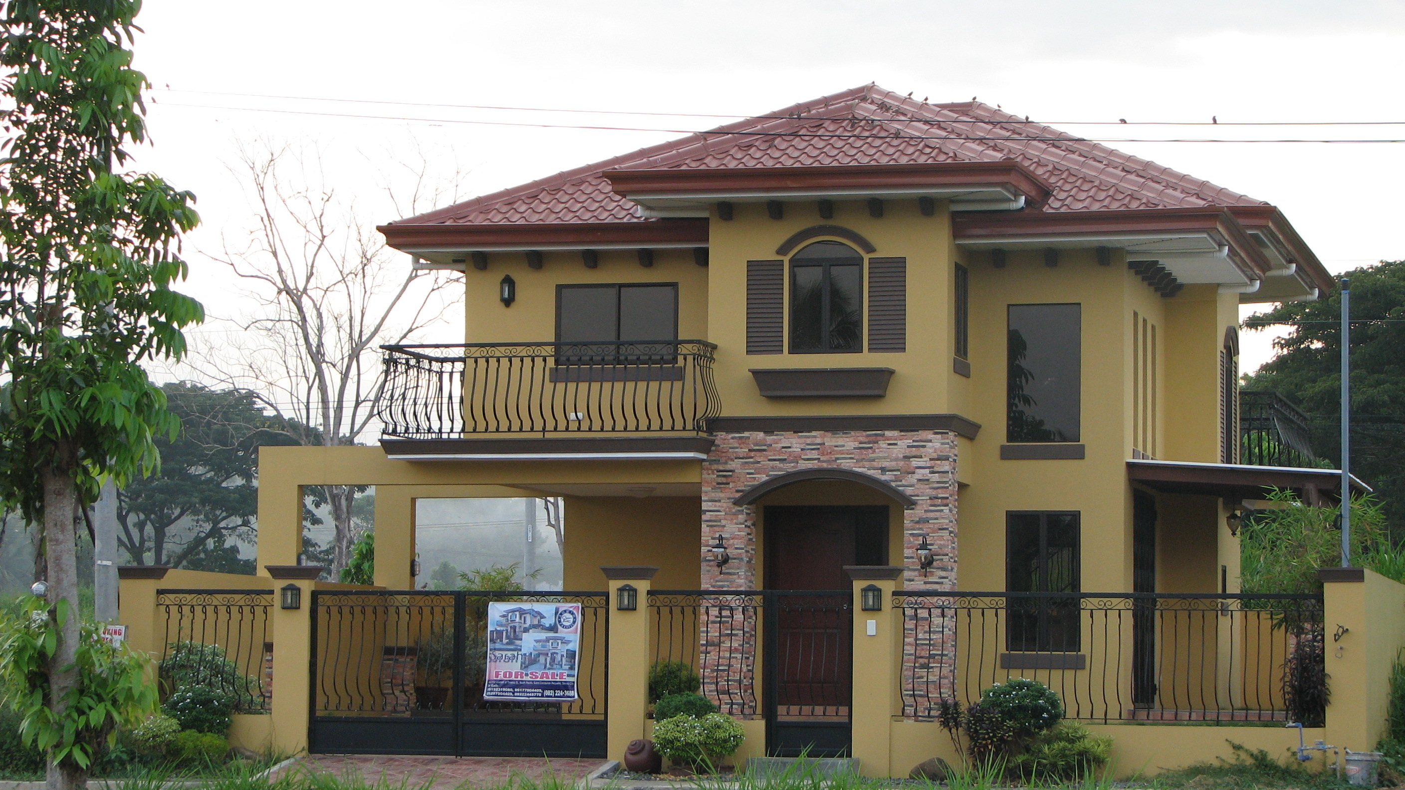 Homes Lots For Sale In Davao City Philippines